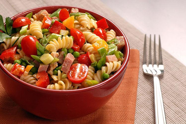 fertigen fleischsalat rezepte